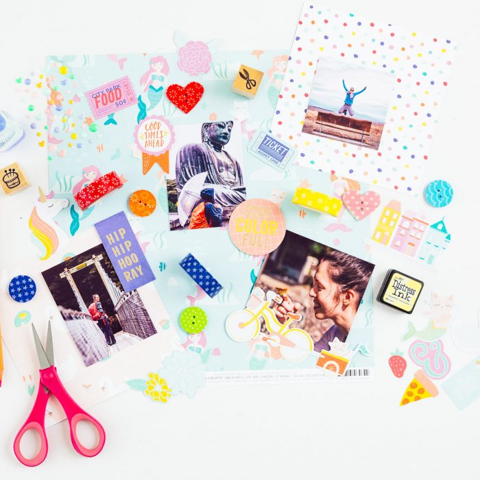 Personaliza con tus hijos los regalos para sus compis del cole